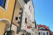 Museum of Apiculture, Radovljica, Slovenia