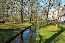 Wilhelminapark, Utrecht, The Netherlands
