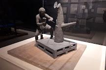Taro Okamoto Memorial Museum, Minato, Japan
