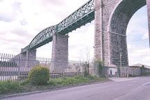 Boyne Viaduct, Drogheda, Ireland