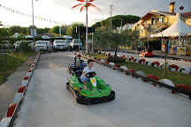 Spazio 2000, Massa, Italy