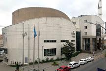 Cennet Kultur ve Sanat Merkezi, Istanbul, Turkey