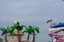 Parrot Island Waterpark, Fort Smith, United States