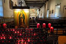 Mission Basilica San Juan Capistrano, San Juan Capistrano, United States
