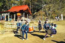 Omoikane Shrine, Sakae, Japan