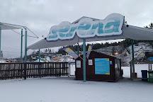 Serena Ski, Espoo, Finland