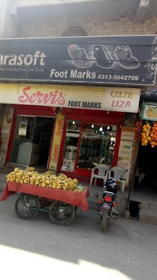 Servis Shoes