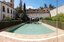 Santa Clara Monastery & Museum, Murcia, Spain