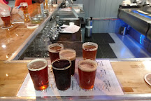 Kinney Creek Brewery, Rochester, United States