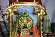 Mahalaxmi Temple, Kolhapur, India
