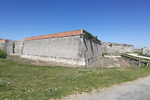 Fort la Pree, La Flotte, France