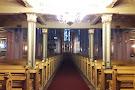 Central Pori Church (Keski-Porin kirkko)