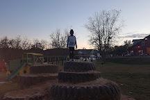 The Stickley Farm, Bluff City, United States