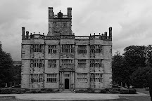 Gawthorpe Hall, Padiham, United Kingdom