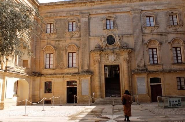Palais Vilhena