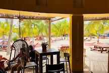 Blue Bay Beach, Willemstad, Curacao