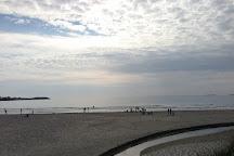 Sola Beach, Sola Municipality, Norway