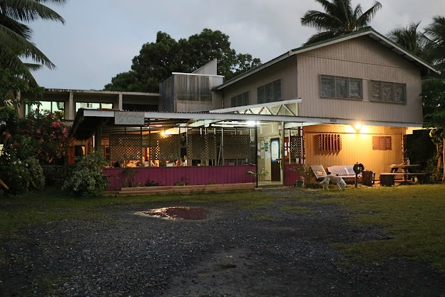 Backpackers International Hostel