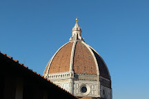 Biblioteca delle Oblate, Florence, Italy