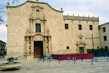 The Santa Faz Monastery, Alicante, Spain