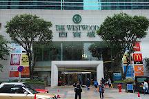 The westwood, Hong Kong, China