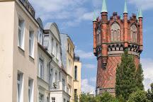 Wasserturm Rostock, Rostock, Germany