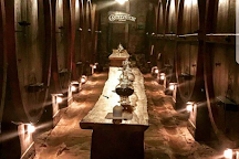 Cantina Castelvecchi in Chianti, Radda in Chianti, Italy