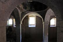 Sivisli Church, Guzelyurt, Turkey