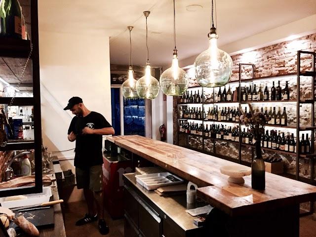 La Graciosa - Vins I Tastets