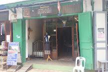 Khinthong Lao Silk, Luang Prabang, Laos