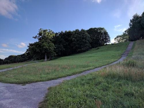 Gargždų miesto parkas