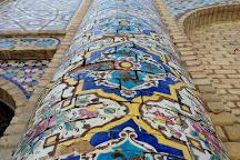 Imamzadeh Shahzadeh Hossein, Qazvin, Iran