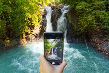 Aling-Aling Waterfall, Buleleng, Indonesia