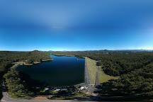 Cowarra Off Creek Storage Dam, Wauchope, Australia
