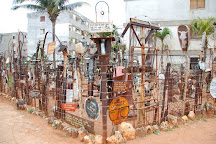 Museo de Gallo, Havana, Cuba