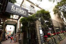 Casa Fusion, Mexico City, Mexico