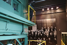 Youngstown Museum Of industry And Labor, Youngstown, United States