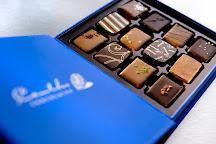 Centho Chocolates, Tervuren, Belgium