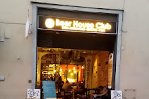 Beer House Club, Florence, Italy