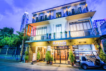 Arunda Oriental Massage, Bangkok, Thailand