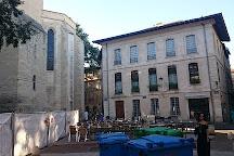 Collegiale Saint-Didier, Avignon, France
