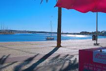 Algarve Discovery, Praia da Rocha, Portugal