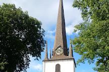 Heliga Trefaldighetskyrkan, Arboga, Sweden