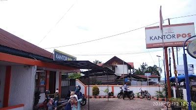 Kantorpos Padang Kuranji West Sumatra