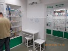 "Аптека ""МАЛАХИТ"" в Щелково, улица Неделина на фото Щёлкова"