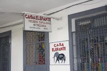 Casa Elefante, Maputo, Mozambique