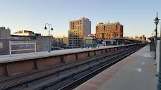 Harlem-125th Street Station new-york-city USA