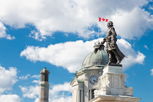 Tours Voir Quebec, Quebec City, Canada
