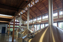 New Belgium Brewing Company, Fort Collins, United States