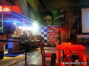 Rumba Club 0